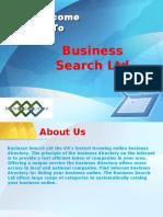 Business Search Ltd