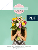Revista Mr Wonderful Ideas Numero 2