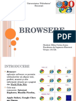 Browsere