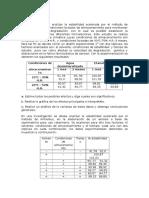 Diseño Ejercicio Modelo 2x2 ANOVA