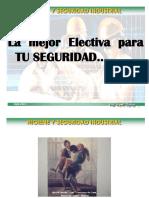 Higiene y Seguridad1 -Primera Clase - Unidad 1