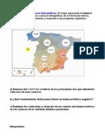 mapa cuencas hidrográficassgs