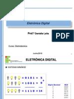 Eletronica Digital Aula 03