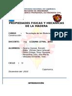 Informe Nº 05-Tecnologia Materiales-madera-imprimir Henricito
