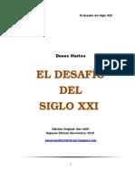 MartosDenes_ElDesafioDelSigloXXI_2015