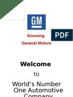 1[1]. GM - History