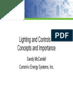 LightingandControls