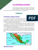 Geografia - Aula 02 - México e América Central