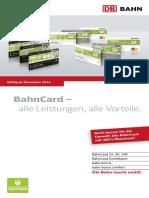 Bahn Card
