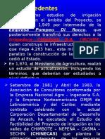 72006529 Proyecto Especial Chinecas