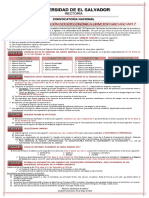 Convocatoria Ingreso Por Calificacion Socioeconomica 2017 (1)