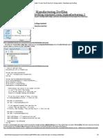 Modify _Create Tube & Pipe Run_ Dialog Content - Manufacturing DevBlog