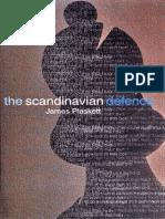 James Plaskett - The Scandinavian Defence (Single Pages)
