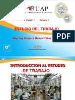 Ayuda de La Semana 1 - Estudio Del Trabajo(1)