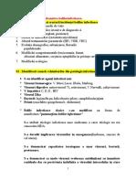 Subiecte Examen Boli Infectioase