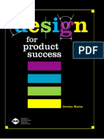 Design for Product Success