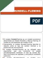 Modelo Mundell Fleming