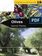 Ioannis Therios Olives