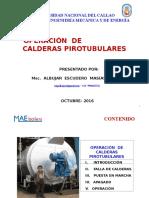 OPERACION  DE CALDERAS VAPOR- ALBUJAR.pptx
