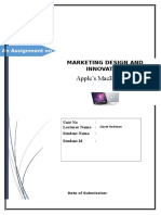 Final work (Marketing innovation and decision).docx