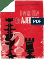 Cartilla de Ajedrez - Román Torán.pdf