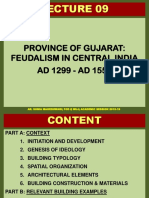 Lecture 09 Gujarat