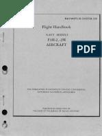 F3H Flight Handbook
