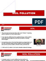 Unit1Soil Pollution