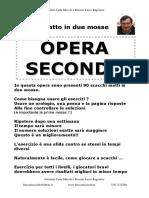 Opera Second A