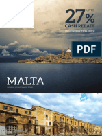 Malta Film Commission - Film Production Guide