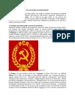 10 Caracteristici Ale Totalitarismului