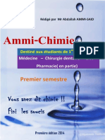 Livre Ammi-chimie S1