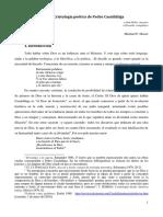 Moore-La Cristología Poética de Pedro Casaldáliga