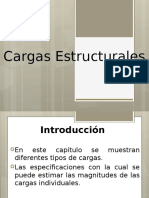 6. Cargas Estructurales
