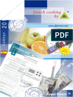 Allafrance Catalogo