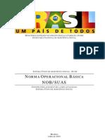 NOB-SUAS