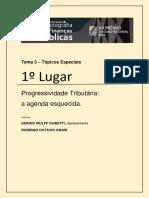 Tema 3 Sergio Gobetti e Rodrigo Orair