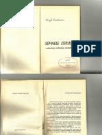 Semnele Cerului Virgil Vasilescu