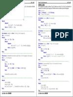 2_Série Sous Programmes
