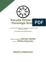 1 Didactica. Pichon Riviere (1)