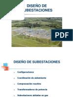 Diseño y Construccion de Subestaciones
