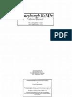 Fernwyhough Remix- Mark Appelbaum