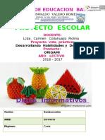 Proyecto Origami 2016 Carmen - Copia (2)