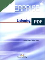 Enterprise 2 Listening Tests With Key