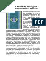 Aprendizaje significativo, razonamiento  y estrategias de resolución de problemas.pdf