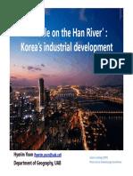 Korea Industry 2015 CV