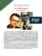 Presentazione Comunicato Stampa Operetta Cavalino