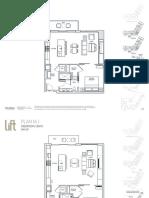 LIFT Floorplans