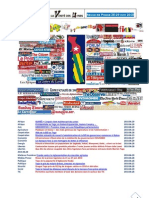 Revue de Presse 28-29 Juin 2010