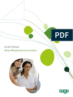 Livre Blanc Gestion Contacts